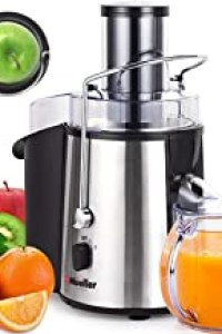 Best Juicers of January 2021