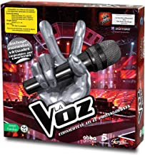 Famogames - La Voz (Famosa 700010947)