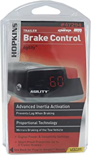 Hopkins 47294 Agility Plug-in Simple Brake Control