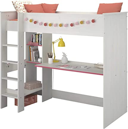 Amazonfr Lit Mezzanine Ikea Voir Aussi Les Articles