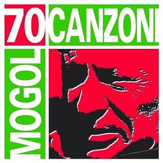 VA -70 Canzoni di Mogol – (2012)