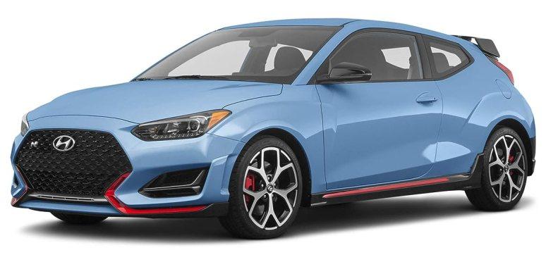 Image result for Hyundai Veloster