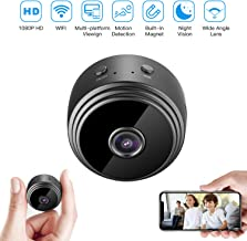 32GB Mini HD 1080P Wireless Hidden Camera,Home WiFi Remote Security Cameras,Smart Motion..