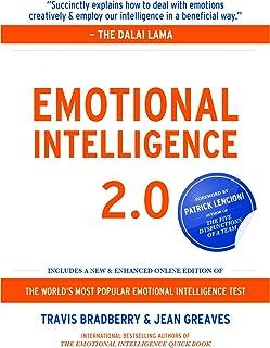 Livro Emotional Intelligence 2.0 para quem quer trabalhar na sua inteligencia emocional