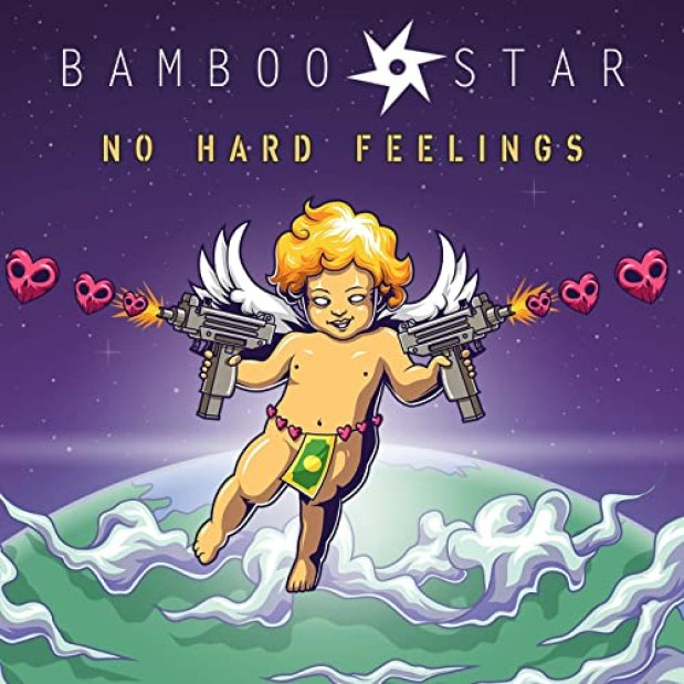 No Hard Feelings [Explicit]