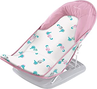 Summer Infant Deluxe Baby Bather, Seahorse
