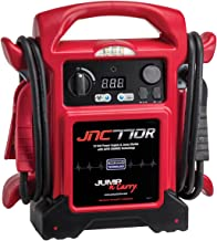 Clore Automotive Jump-N-Carry JNC770R 1700 Peak Amp Premium 12 Volt Jump Starter – Red
