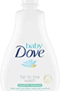 Best Baby Bath Products For Sensitive Skin of February 2021