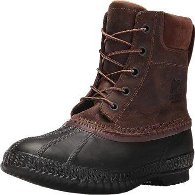SOREL Men's Cheyanne II Winter Boot