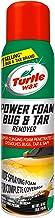 Turtle Wax 50595 Power Foam Bug & Tar Remover – 16 oz.