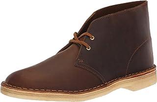 Clarks Boot Desert Men's Chukka Shoes