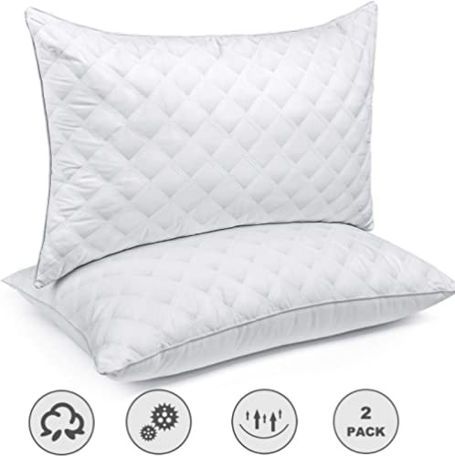 Top Rated In Bed Pillows And Helpful Customer Reviews Amazon Ca