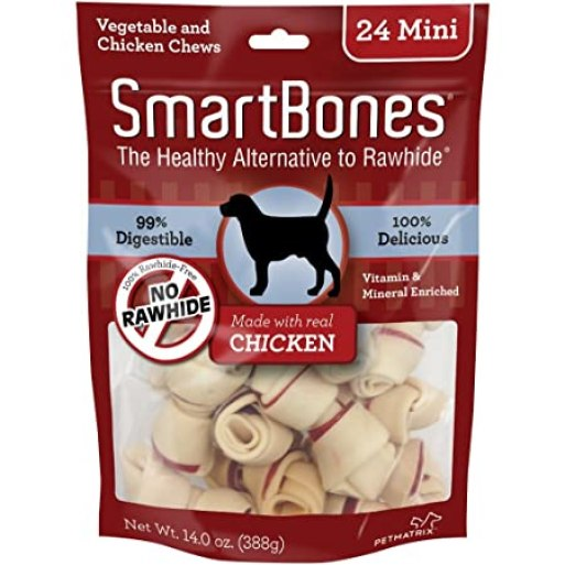 71zn8ORyAYL. AC SS450 Healthy Bones For Puppies To Chew On