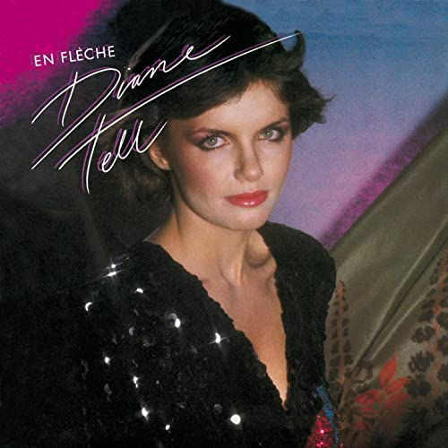 En flèche de Diane Tell sur Amazon Music - Amazon.fr