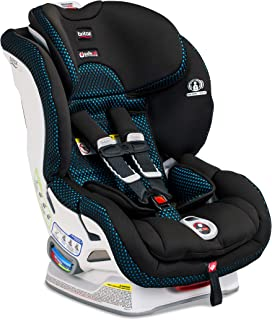 Britax Boulevard ClickTight Convertible Car Seat | 2 Layer Impact Protection – Rear..