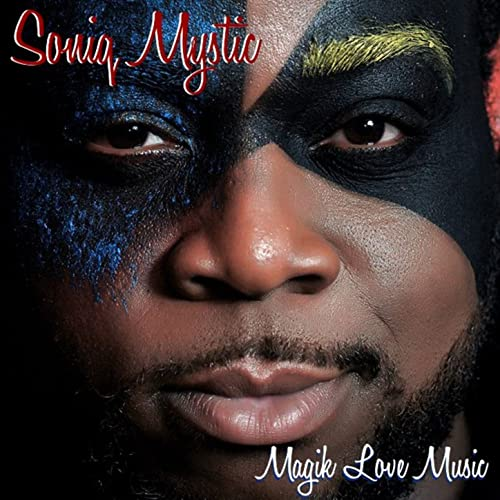 Magik Love Music By Soniq Mystic On Amazon Music Amazon Com