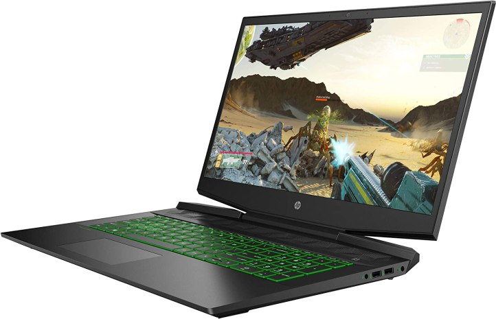 Best laptop for gaming under 800