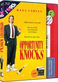 Opportunity Knocks - Retro VHS '90s Style