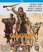 Caravans [Blu-ray]