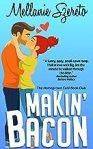 Makin' Bacon (The Homegrown Café Book Club 1)