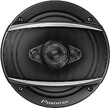 """Pioneer TS-A1680F 6.5"""" 350 Watt 4-Way Coaxial Car Speakers"""