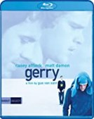 Gerry [Blu-ray]
