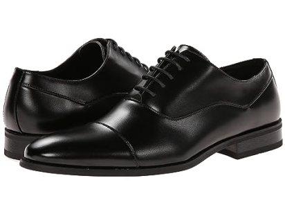 Image result for Kenneth Cole Unlisted Men's Half Time Oxford Shoe
