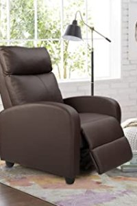 Best Chairs Swivel Rocker Recliner of October 2020