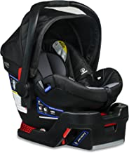 Britax B-Safe 35 Infant Car Seat – Rear Facing | 4 to 35 Pounds – Reclinable..