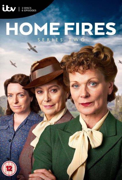 Amazon.com: Home Fires - Series 2 [DVD] : Movies & TV