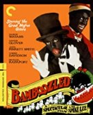 Bamboozled (The Criterion Collection) [Blu-ray]