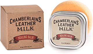 Leather Conditioner & Cleaner, Scratch Repair | Leather Milk Healing Balm –..