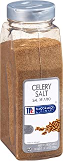 McCormick Culinary Celery Salt, 30 oz