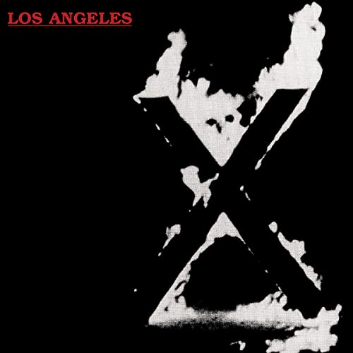 Los Angeles de X sur Amazon Music - Amazon.fr