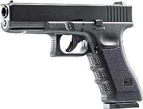 Umarex Glock 17 Blowback .177 Caliber BB Gun Air Pistol, Gen3…