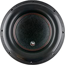 AudioPipe Sub-BDC4-12D2 12-Inch Subwoofer Dual 2 Ohm 1100 W RMS Car Audio