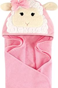 Best Kids Towel For Girls Hood Thick Terrycloth of November 2020