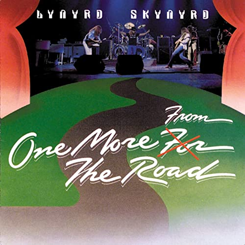 One More From The Road (Expanded Edition) de Lynyrd Skynyrd sur ...