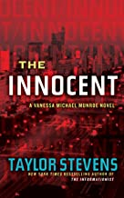 Book cover: The Innocent, by Taylor Stevens