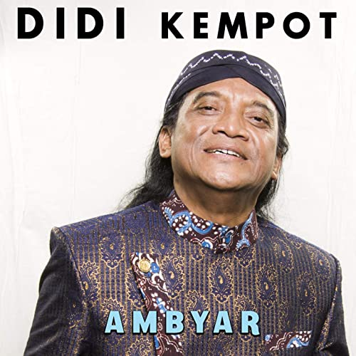 Ambyar Mp3 Cover 1