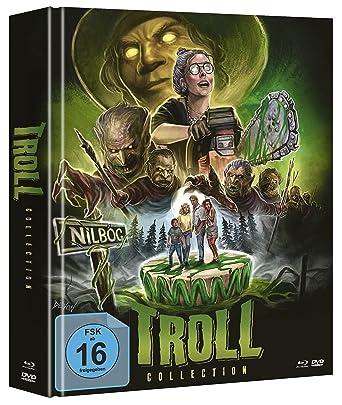 Troll 1+2 - Die ultimative Box