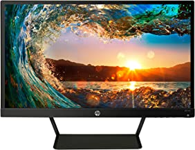 HP Pavilion 22cwa 21.5-Inch Full HD 1080p IPS LED Monitor, Tilt, VGA and HDMI (T4Q59AA)..
