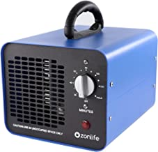 Ozonlife Commercial Ozone Generator 10000 mg/h High Capacity Air Purifier Ionizer O3..