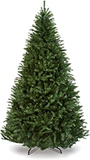 Best Choice Products 6ft Hinged Douglas Full Fir Artificial Christmas Tree Holiday..