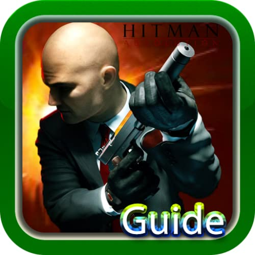 Hitman Absolution Guide