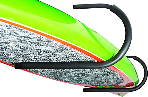 Cor Planche Racks Stand Up Paddle/sup/planche de surf pour mur ou plafond. Design simple mais efficace et facile à in...