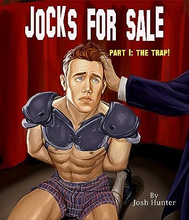 Jocks for Sale -- Josh Hunter