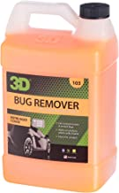 3D Bug Remover Concentrate – 1 Gallon | Enzyme Based Cleaner | Concentrated..