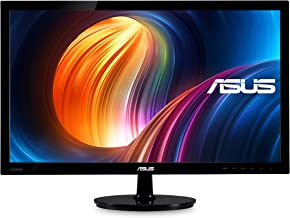 "ASUS VS248H-P 24"" Full HD 1920×1080 2ms HDMI DVI VGA Back-lit LED Monitor"