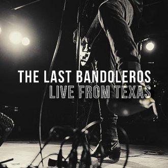 Amazon.com: Live from Texas: The Last Bandoleros: MP3 Downloads